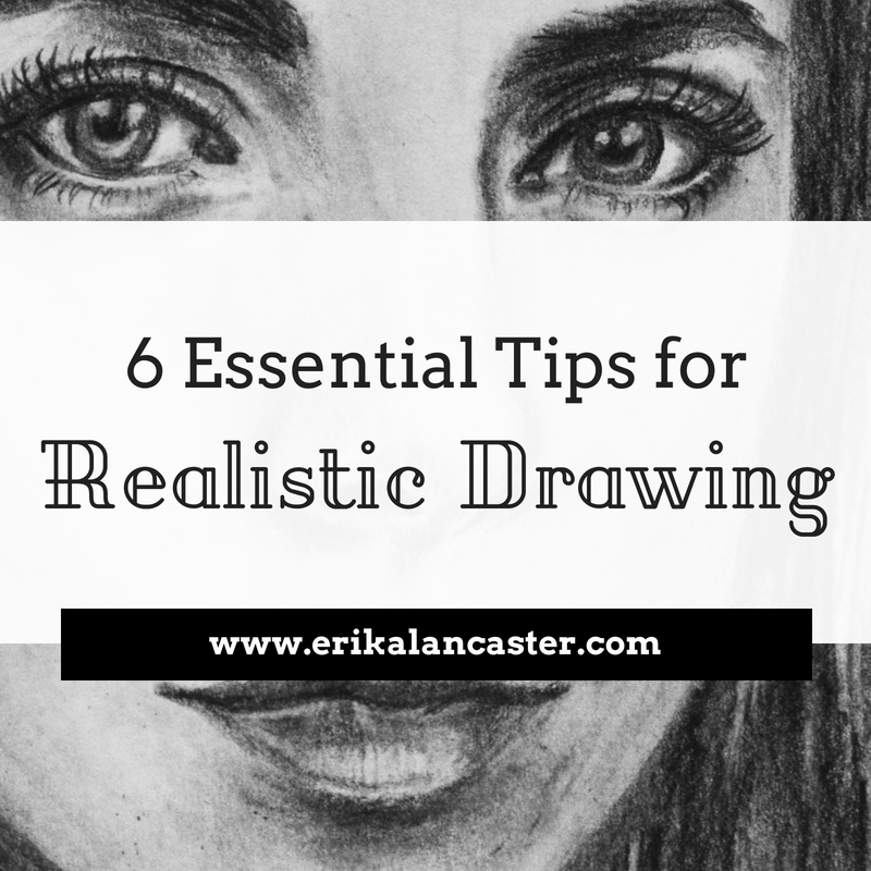 Essential Tips for Realistic Drawing