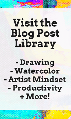 Best Art Blog Helpful Resources for Artists