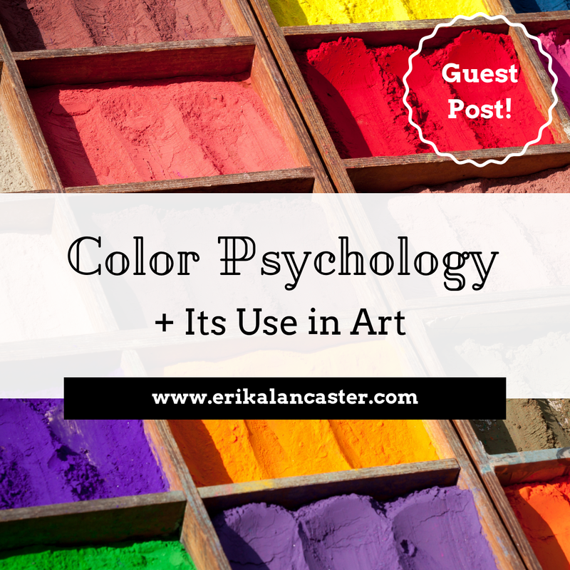 Color Psychology and It's Use in Art
