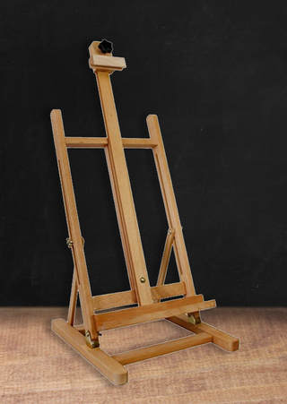Gifts for artists- Table easel