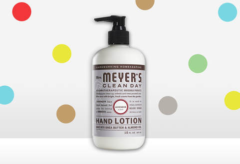 Gifts for artists- Hand lotion