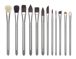 Royal & Langnickel Watercolor Brushes