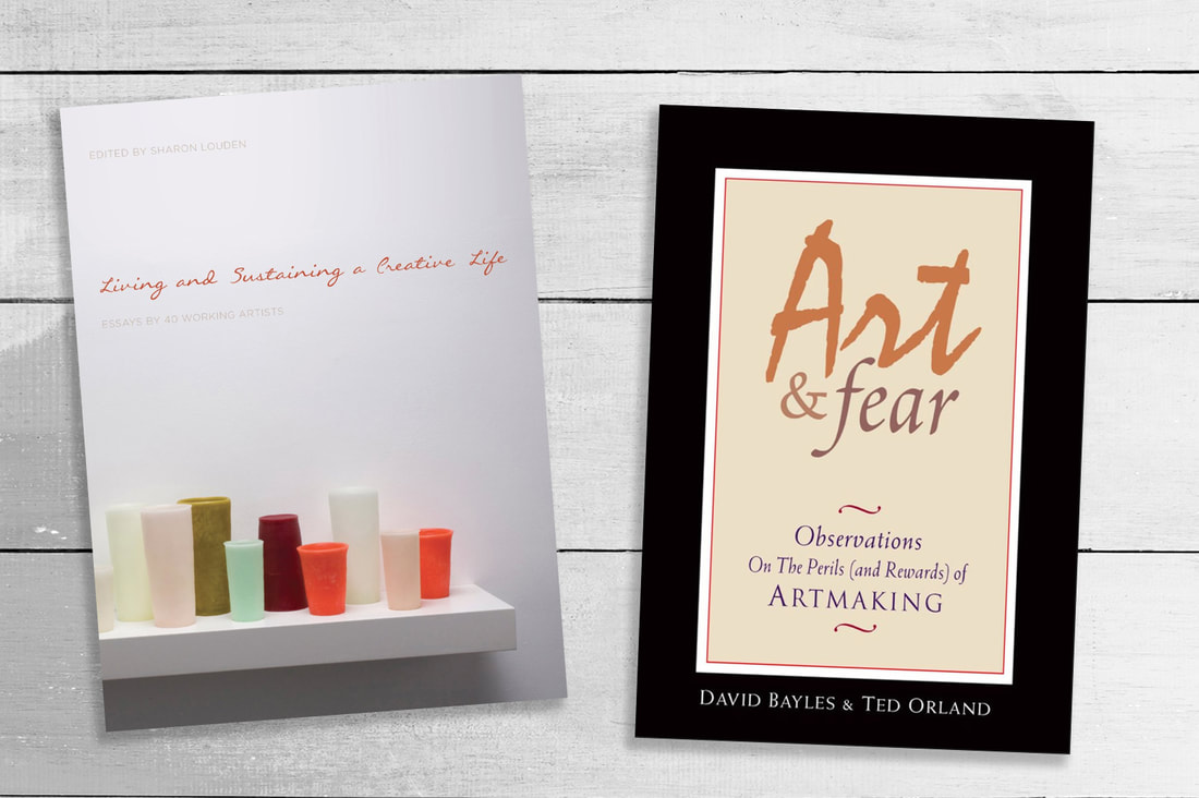Gifts for artists- great art books