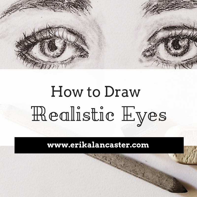 How to Draw Realistic Eyes for Beginners Key Tips