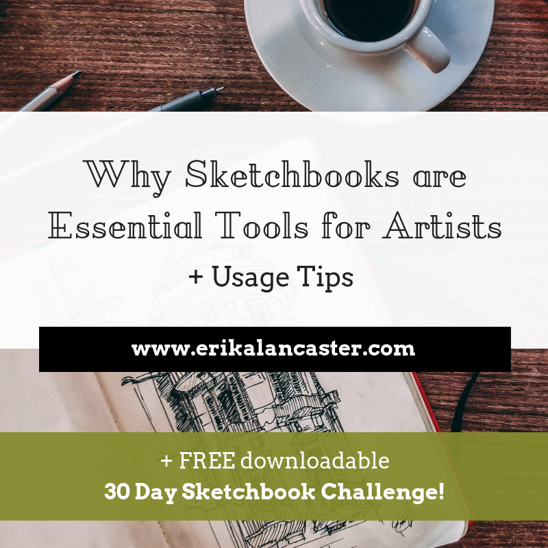 Why Sketchbooks are Essential Tools for Artists Tips